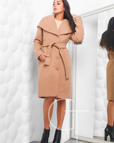 Зимнее пальто LS-8682-10