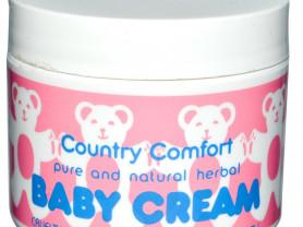 Натуральный детский крем Country Comfort, США.