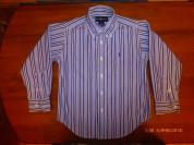 Рубашка Ralph Lauren на 4-5летнего