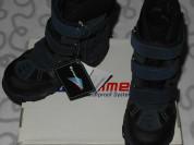 Новые зимние ботинки Minimen, 28 размер