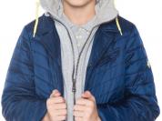 Новая демисезонная куртка Gino de Luka, 110 см