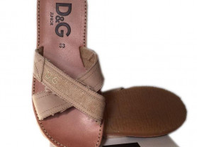 Сланцы D&G Junior, размер 33 НОВЫЕ