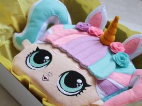 рюкзачок в стиле L.O.L Dolls