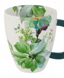 Кружка Флора без инд.упаковки