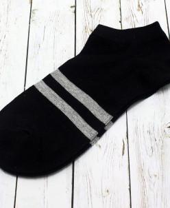 """Короткие мужские носки """"Two lanes"""""""