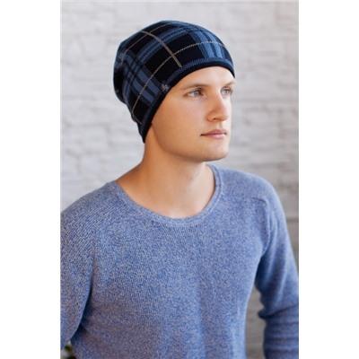 Мужская шапка «Чез»