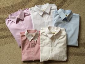 Рубашки Gulliver для мальчиков