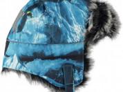 molo шапка ушанка  к комбинезону ice surf