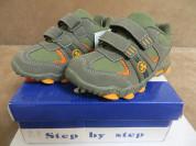 STEP BY STEP кроссовки