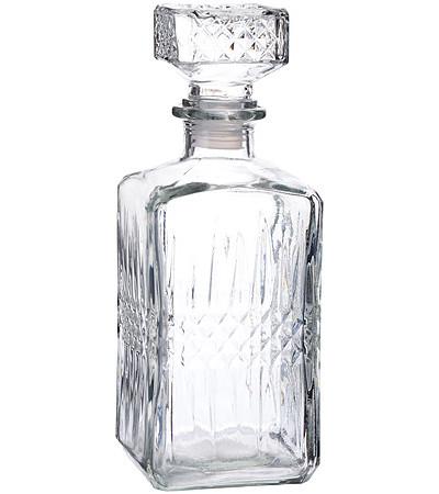 27447 Графин 1000мл стекло LR (х12)