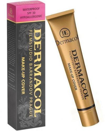 """Make-Up тональный крем """"Dermacol"""""""