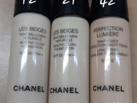 Chanel beige тональный крем 20 мл