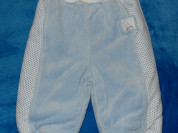 Новые штаны, утепленные Bonne Baby, 68-74 см
