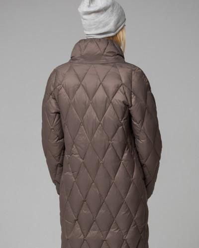 пальто женское (зима) PLAXA