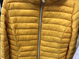 Куртки двусторонние на лёгком утеплителе Италия