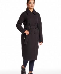 Пальто  20310 (черный )