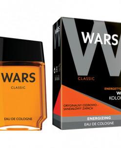 ХИТ!! Wars / Classic Energizing