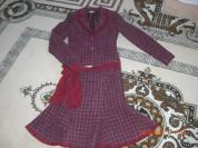 Платье туника, куртки, пальто и пр