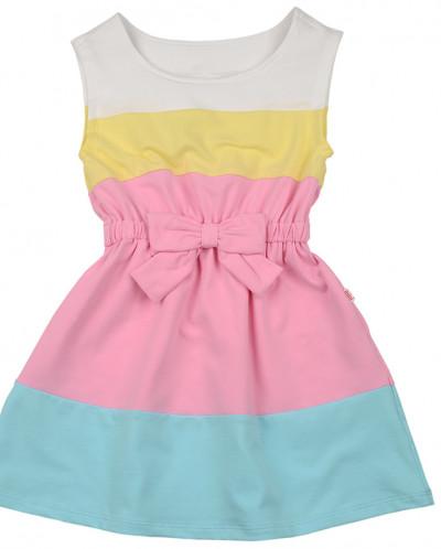 Платье для девочки MiniMaxi