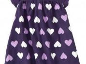 Платье фиолетовое Crazy8 на 5 лет, новое