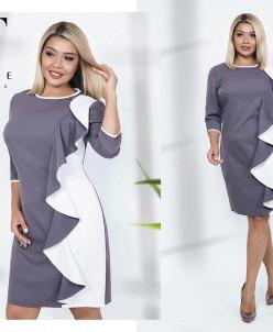 Платье 37514
