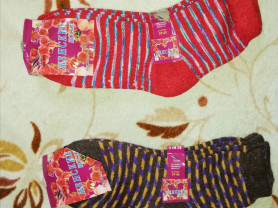 Носки новые 4 пары