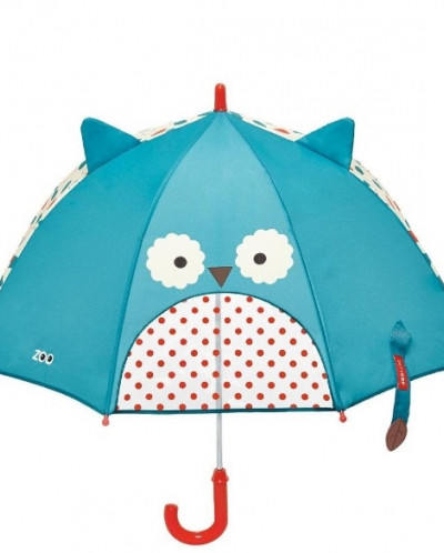 Зонт детский Сова Skip Hop