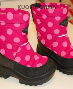 Putkivarsi PinkkiPilkku/PinkDots