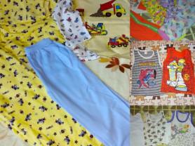 Пижамы пакетом