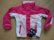 Trespass Новая куртка с бирками, 5-6лет