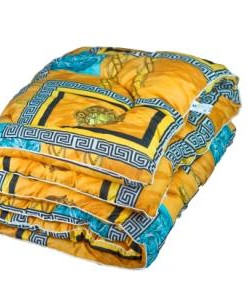 Традиция шерсть одеяло зимнее 200х220