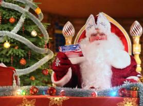 Новогоднее именное видео-письмо от Деда Мороза!!!