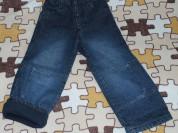 Джинсы детские на хлопковой подкладке р.92/98 в от