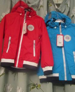 демисезонные куртки REIMA 122
