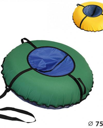 Санки-ватрушки Стандарт Лайт диаметр 0,75 м