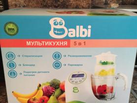 Мультикухня 5 в 1 Balbi