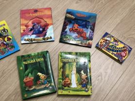 Книги пакетом или по отдельности