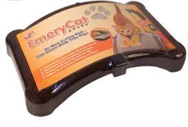 Когтеточка для кошек Emerycat Board