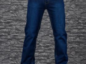 джинсы  классика,  размер 38