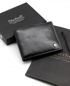 Мужское кожаное портмоне Dierhoff Д 8078-211