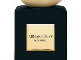Armani Prive Oud Royal 100 ml Tester