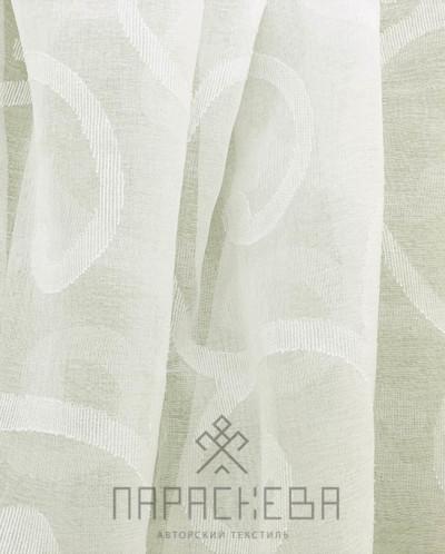 Вербена шампань вуаль лен арт.16016