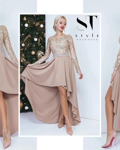 Платье 41436