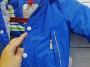 Куртка Reima Oslo 511147 размер 80