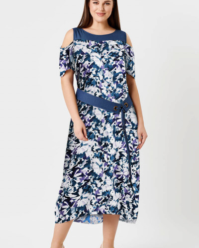 Платье 52150-1