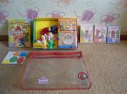 Игровой набор, K'S Kids 2 в одном.(только почта)