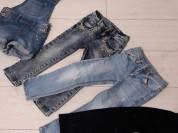 джинсы бренд 104-110