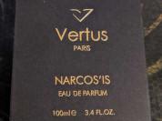 Vertus Narcos'is edp 100 ml
