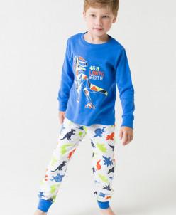 Пижама детская  Крокид Crockid