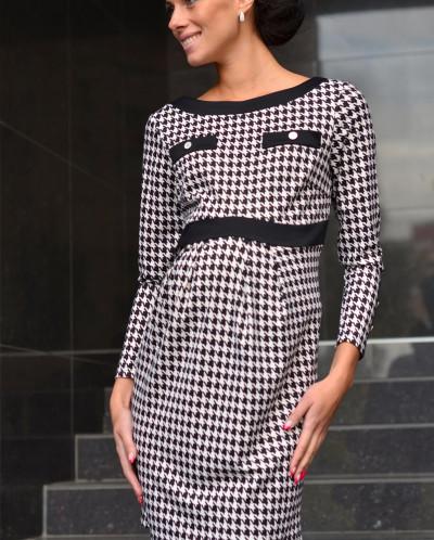 Платье для беременных 1378407